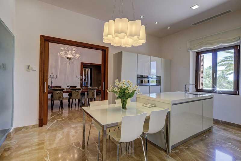 küche esszimmer - 58 images - küche esszimmer das möbeldesign ...